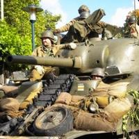 2012-10-04 7th Armored Division in Meijel (7)